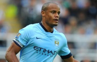 5 Players who retired at Manchester City