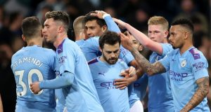 Top five highest-paid Manchester City players