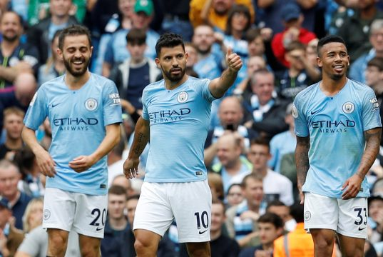 Manchester City Shortest Players 2020