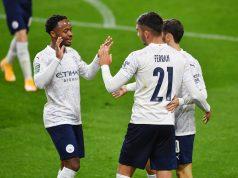 Manchester City Third Kit