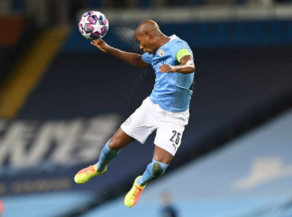 Highest-paid Man City players
