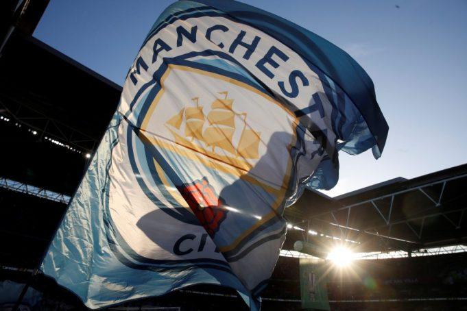 Man City Fixtures 2020