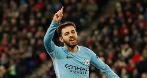 Bernardo Silva believes City has an advantage over Liverpool