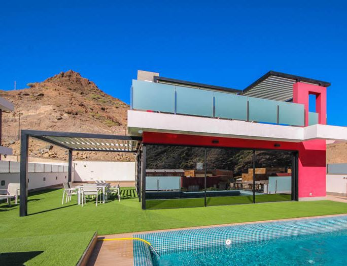 David Silva House 2020