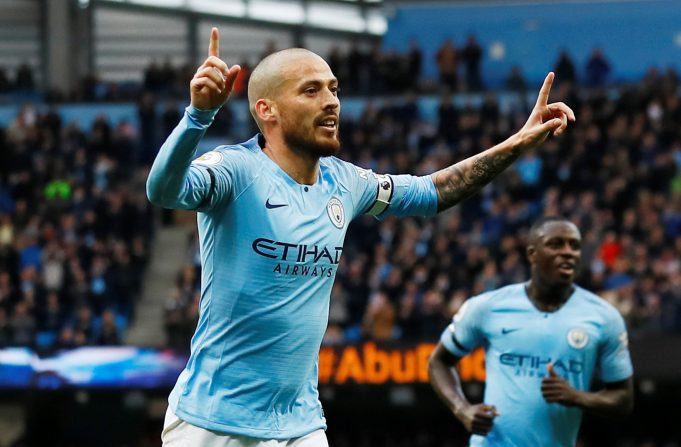Five Things You Did Not Know About David Silva