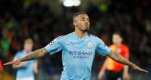 Gabriel Jesus Returns With 'Brilliant Goal' In Olympiacos Clash