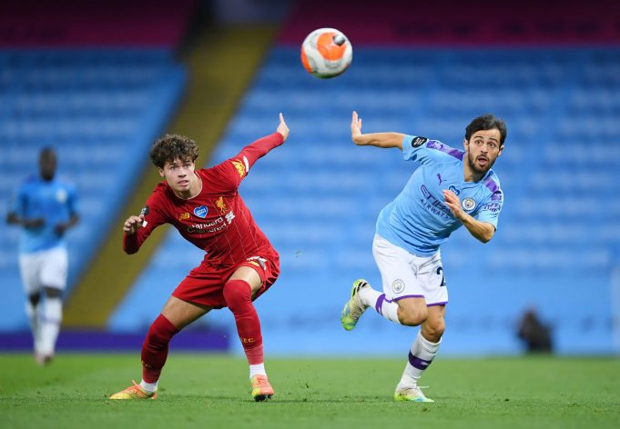 Gary Neville States Manchester City Are Weaker This Season