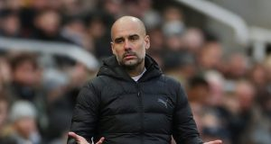 Guardiola explains Man City's inability to breakdown Tottenham defence