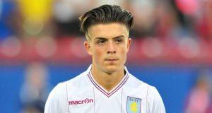 Man City target Jack Grealish loves England pressure