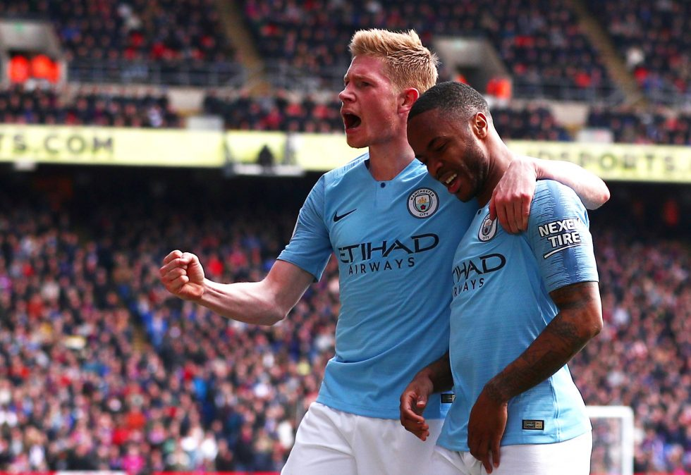 Manchester City biggest win ever