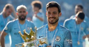 Manchester City legendary players - Best Man City players of all time