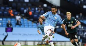 Manchester City vs Burnley Live Stream