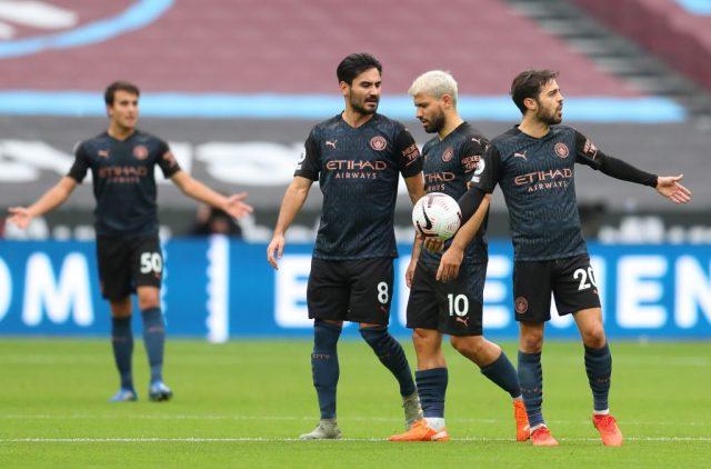 Manchester City vs Olympiakos Live Stream, Betting, TV, Preview & News