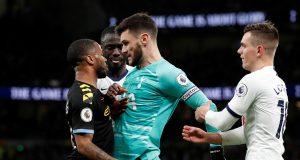 Manchester City vs Tottenham Head To Head