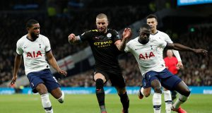 Manchester City vs Tottenham Prediction