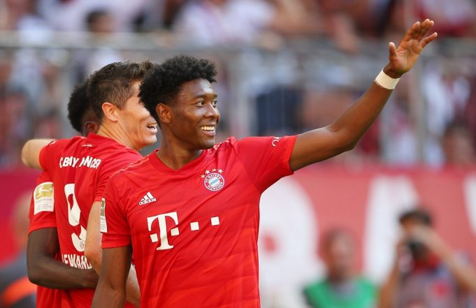 Manchester City's Next Big Target Has To Be David Alaba