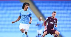 Nathan Ake Spills Beans About Guardiola's Future At Man City