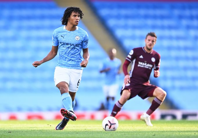 Nathan Ake Spills Beans About Guardiola's Future At Man City