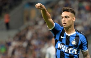 Pep Guardiola Wants Lautaro Martinez At Manchester City