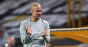 Pep Guardiola sets up City for Liverpool clash