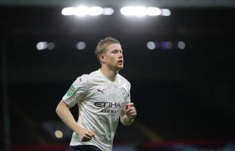 Six Things You Did Not Know About Kevin De Bruyne
