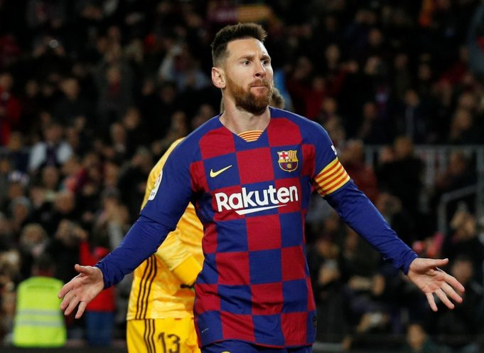 Why Manchester City Should Not Sign Lionel Messi