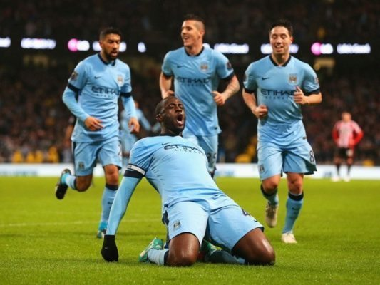 Five Things You Did Not Know About Yaya Toure