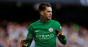 Five things you did not know about Ederson