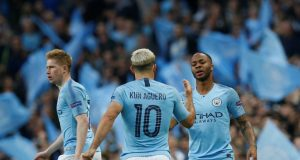 Manchester City Predicted Line Up vs Fulham