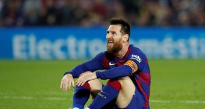 Manchester City convinced Messi will come for free!