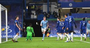 Manchester City vs Chelsea Live Stream
