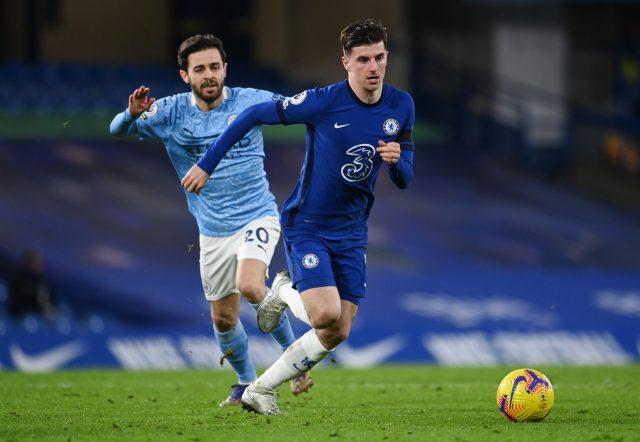 Manchester City vs Chelsea Prediction