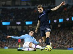 Manchester City vs Everton Head To Head Results & Records (H2H)