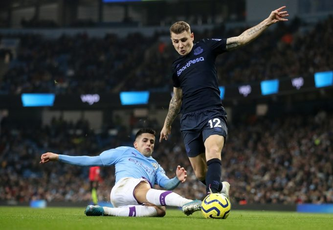 Manchester City vs Everton Live Stream, Betting, TV, Preview & News