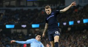 Manchester City vs Everton Prediction, Betting Tips, Odds & Preview