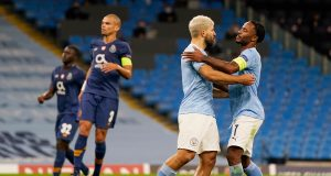 Manchester City vs FC Porto Prediction