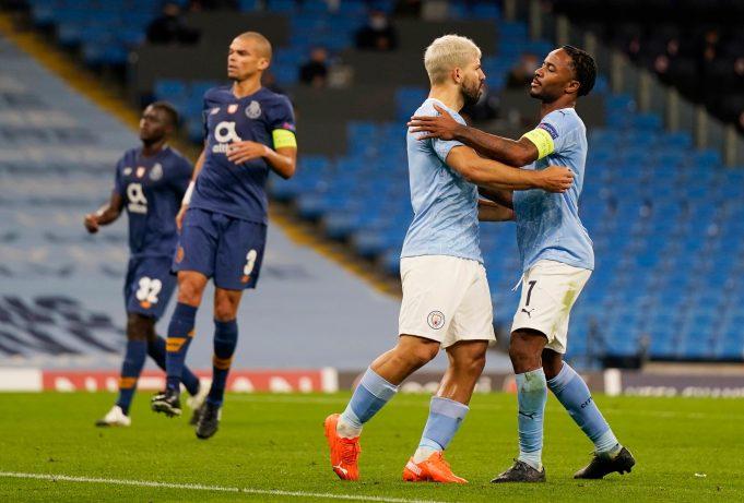 Manchester City vs FC Porto Prediction