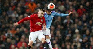 Manchester City vs Manchester United Live Stream