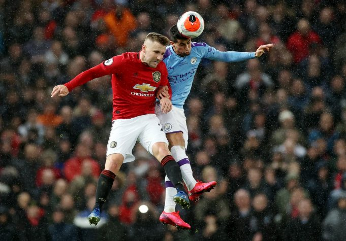 Manchester City vs Manchester United Live Stream