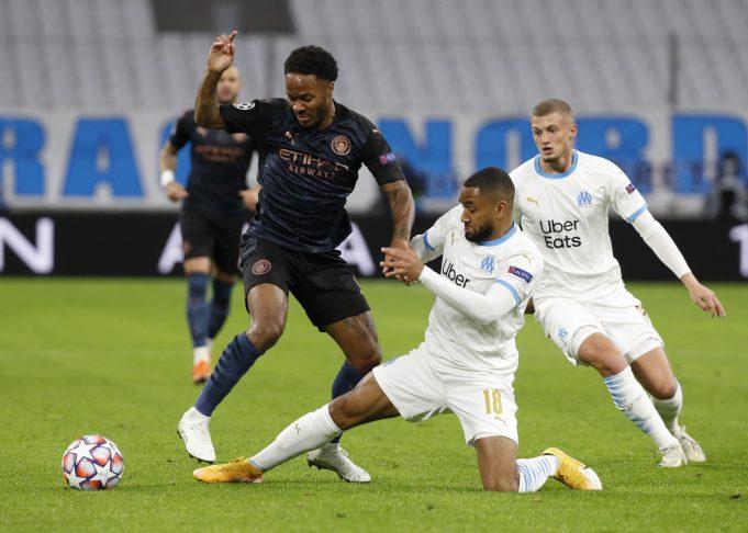 Manchester City vs Marseille Live Stream