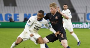 Manchester City vs Marseille Prediction