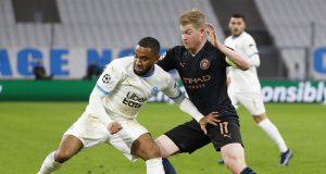 Manchester City vs Marseille Prediction