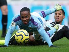 Manchester City vs Newcastle United Head To Head