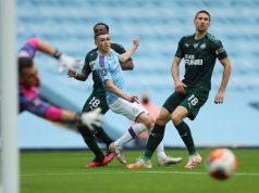 Manchester City vs Newcastle United Live Stream