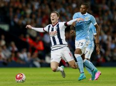 Manchester City vs West Brom Live Stream