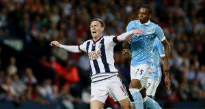 Manchester City vs West Brom Live Stream