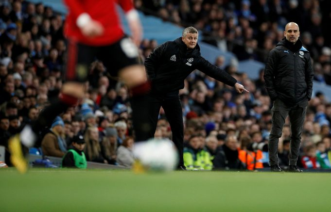 Pep Guardiola ready to face best version of Man United