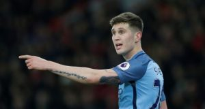 Stones reveals his relationship with Manchester City fans