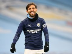 Bernardo Silva hopes to continue their impressive form