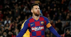 Man City CEO asked about Lionel Messi transfer